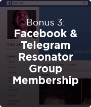 bonus 3 - Jeff Allen - Resonator Platinum Package